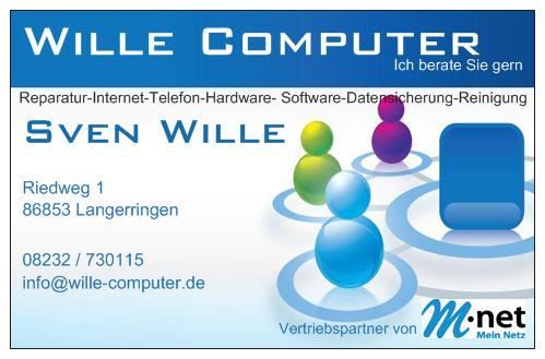 Wille Computer